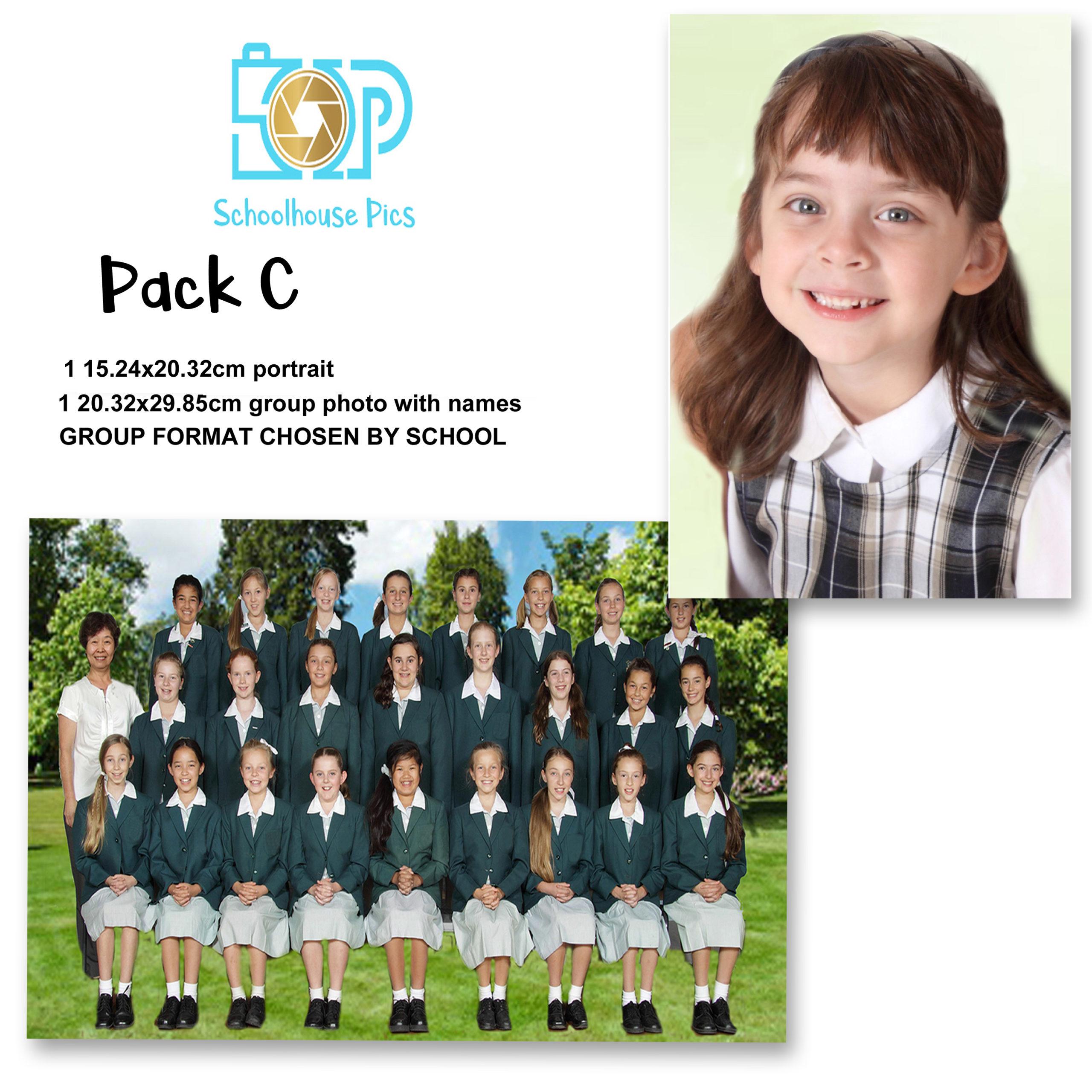 Pack C